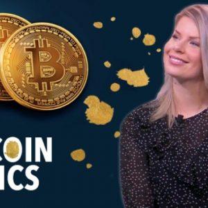 Bitcoin basics Madelon Vos