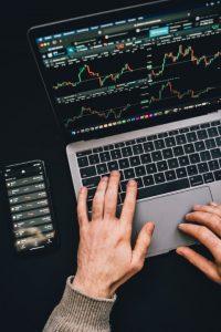Crypto daytrader
