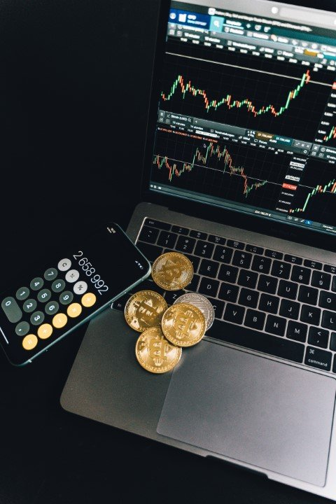 Crypto trader cursus
