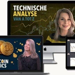 Crypto trading academy