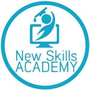 New Skills Academy crypto certification