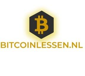 Bitcoinlessen nl logo