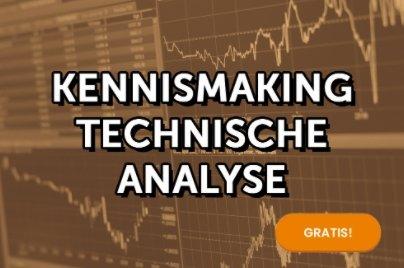 Gratis cursus technische analyse