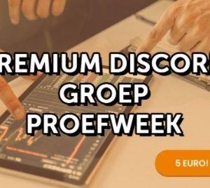 Premium discord crypto groep