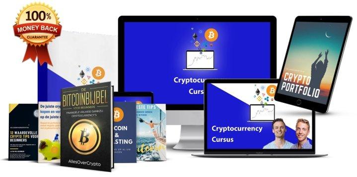 beste crypto masterclass