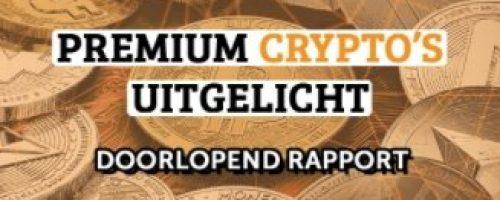 Premium crypto rapport